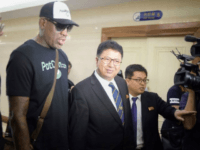 Dennis Rodman Claims Otto Warmbier Release an Outcome of His Trip to North Korea
