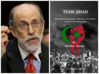 Frank Gaffney: 'Team JIHAD' Ebook Chronicles Hard Left Alliance with Radical Islam