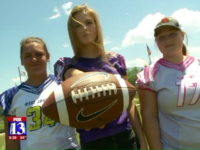 Utah girls sue school districts to play football