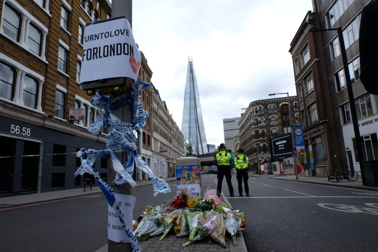 TfL 'sorry' for parking tickets in area of London Bridge attacks