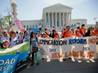 Supreme Court Declines to Rule in Three Immigration Cases