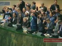 Iran Parliamentarians Chant 'Death to America' After Islamic State Attacks Tehran