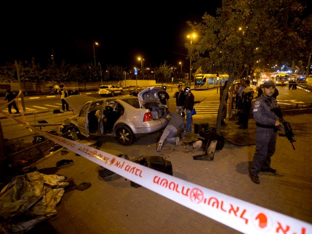 israel terror attack