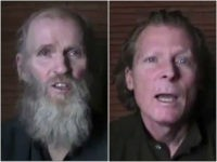 American Taliban Hostage Begs Trump to Negotiate Prisoner Swap: 'Have Mercy on Me'