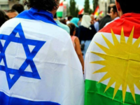 Kurdish Jews support independence in 'land of Medians, our prophets'