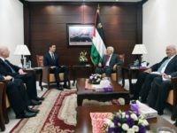 kushner palestine