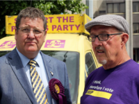 mike hookem clive colam