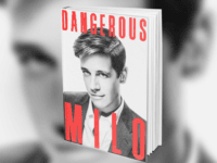 Eventbrite Bans MILO 'Dangerous' Book Signing Event