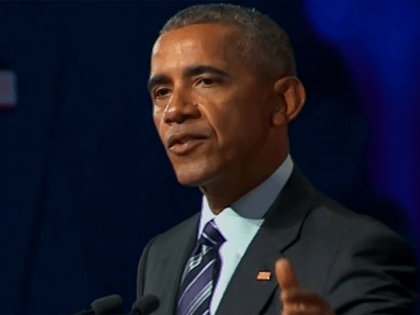 Obama: GOP Is Seeking to 'Inflict Real Human Suffering' By Repealing Obamacare