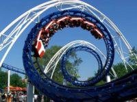 200-Plus Teens Erupt in Massive Brawl Near Ohio Amusement Park