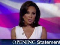 Judge Jeanine: The Left's Hate Is a 'Danger to Us All'
