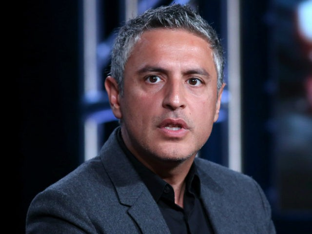 CNN has cut ties with Reza Aslan after anti-Trump tweets.