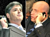 Fox News's Sean Hannity Calls for CNN's Jeff Zucker to be Fired in Wake of Fake News Scandal
