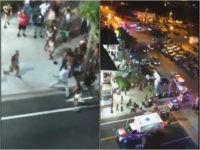 Man Captures Myrtle Beach Shootout That Left 7 Injured on Facebook Live