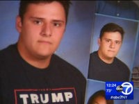High School Photoshops Students' Trump Shirts, Quotes out of Yearbook