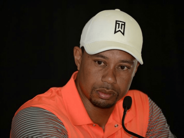 Tiger Woods announced in May that he had undergone a fourth back surgery that would keep him off the course for the rest of the 2017 season
