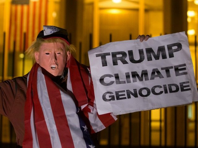 trump climate