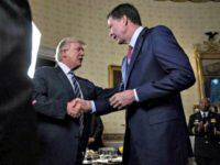 Trump's 'Tapes' Were a Bluff to Force James Comey to Tell the Whole Truth