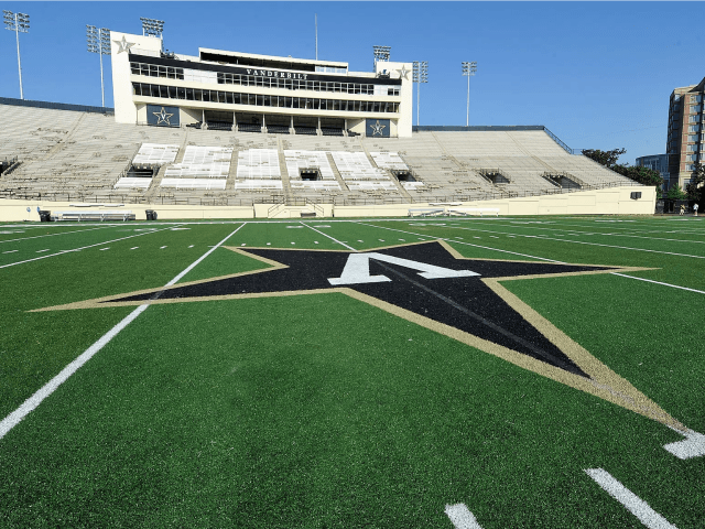 Vanderbilt suspends three football players involved in Monday shooting