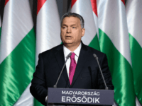 Amnesty Won't Comply with Hungary Law Regulating Foreign and Soros-Funded NGOs