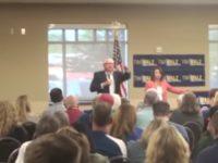 Dem Rep Tim Walz: Obamacare 'Failing My Constituents'