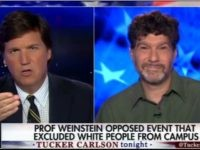 Breit Weinstein on Tucker Carlson 6/12/17