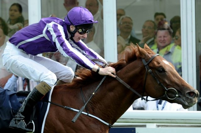 Joseph O'Brien rode Australia, trained by his father, to victory at Epsom in 2014 and this time saddles Rekindling in what is his first runner in the 'blue riband' event of flat racing in England.