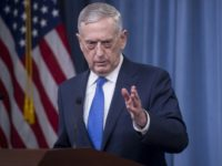 Mattis's visit, his second to the region, is the latest in a string of appearances by top US officials who have scrambled to reassure partners about US commitments