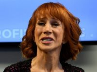 Kathy Griffin Diagnosed with Abdominal Infection (Not Coronavirus)