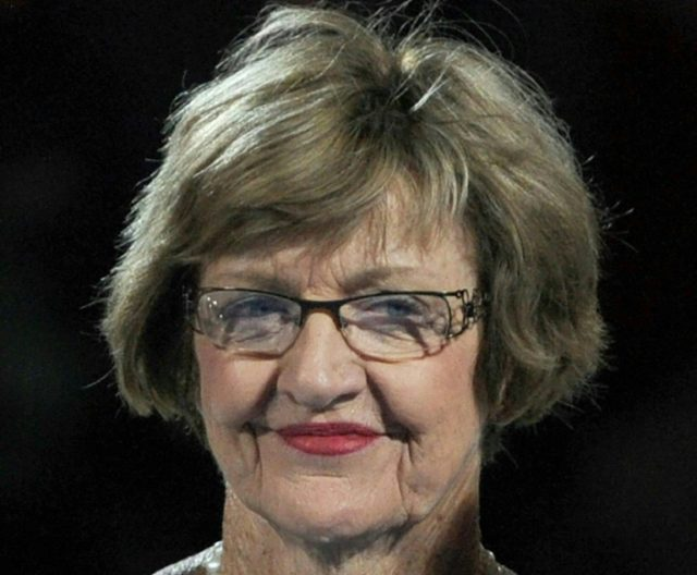 Margaret Court's statements on gays in tennis have been widely criticised within the sport