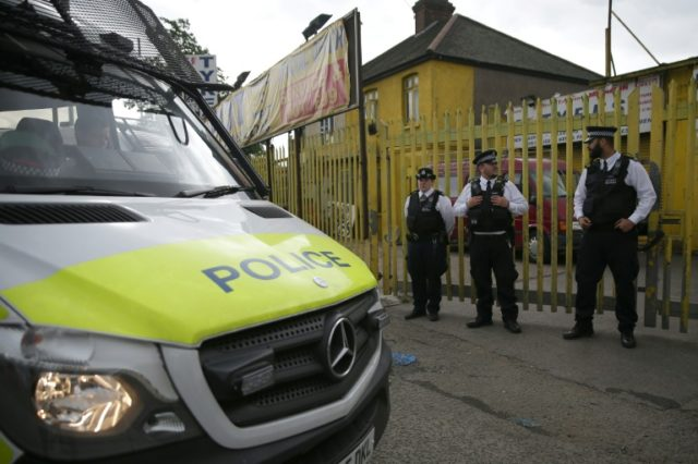 Police carried out a dawn raid in the east London suburb of Barking on Monday following the London Bridge terror attack