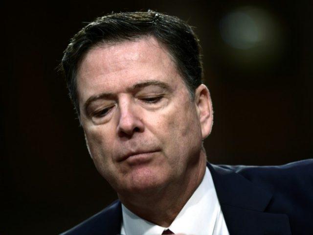 GOP Leaders: IG Report Is an 'Unprecedented Rebuke' of James