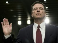 Public Accounts by Friends Show James Comey Leaked While FBI Director