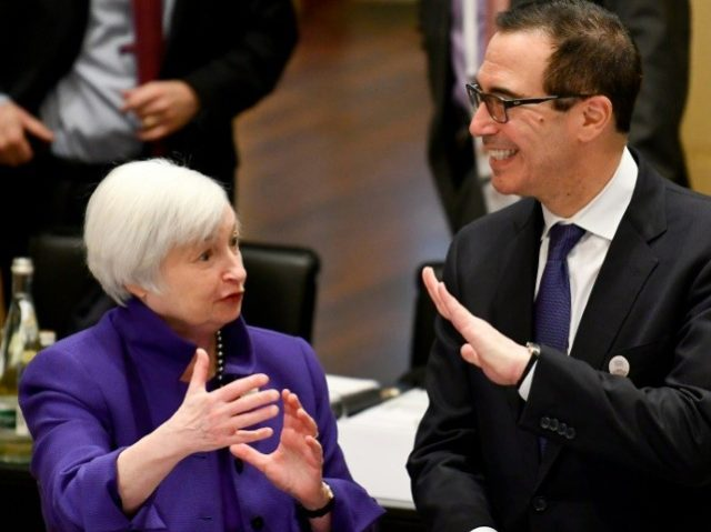 Fed Raises Key Interest Rate For 4th Time Since 2015