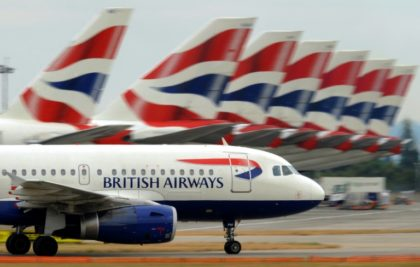 Three days of flight disruption at British Airways due to a massive computer crash will cost the airline an estimated £80 million (92 million euros, $102 million)