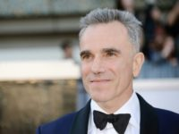 Actor Daniel Day-Lewis arrives at the Oscars in 2013 in Hollywood, California