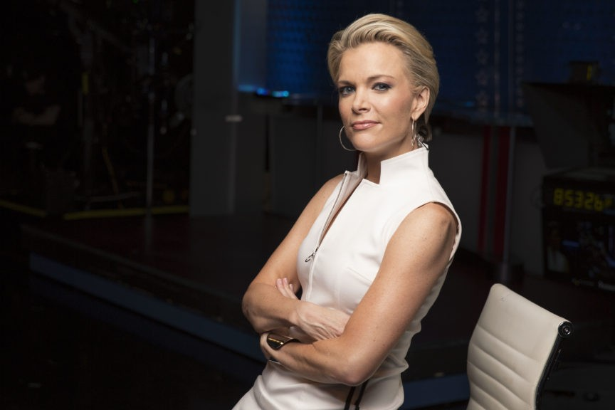 Another Terrible Review for 'Poseur' Megyn Kelly: 'Shallow' Talent Lacks 'Acumen' & 'Magnetism'