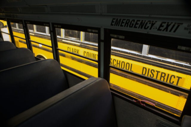 Safety board not probing school bus-truck crash