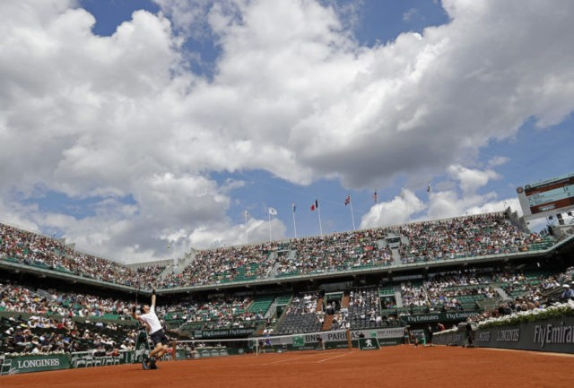 Dellacqua, Barty lose French Open women's doubles final