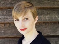 A Political Guide to Chelsea Manning: 'Tradition' Is Fascist, 'Imagine a World' Without Borders, Police, Prisons