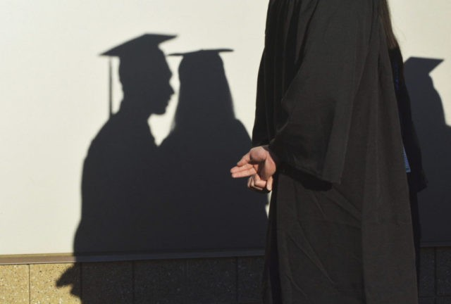 Google, Apple, IBM No Longer Require College Degrees for Employees