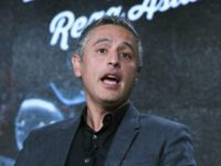 Reza Aslan: Colleges Should Have Rules on Who Can't Speak on Campus