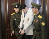 5 Times the Far-Left Mocked and Criticized Now Deceased Otto Warmbier
