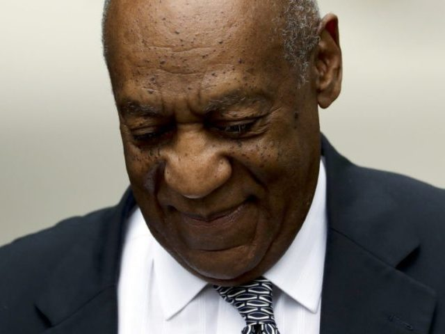 Jury Deadlocks in Bill Cosby Trial; Mistrial Declared - Breitbart