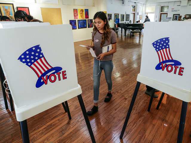 Pollsters Warn of Flawed Election Day Predictions: 'People Are Going to Be Shocked' by 'Shy,' 'Hidden' Trump Voters