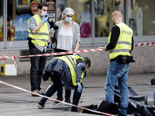Migrant Kills Man in Hamburg Supermarket Stabbing, Six Hurt