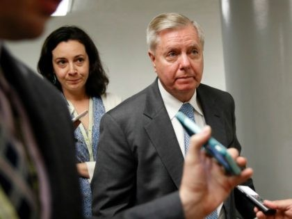 Lindsey Graham: Vote Me Out If You Oppose Amnesty and Outsourcing