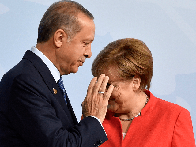 German broadcaster n-tv drops Turkey investment ads