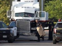 Eight Illegal Immigrants Found Dead in Truck
