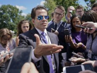 No One is Safe: Anthony Scaramucci Torches White House Leakers